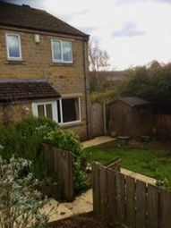 Thumbnail 3 bed semi-detached house to rent in Springfield Close, Pateley Bridge, Harrogate