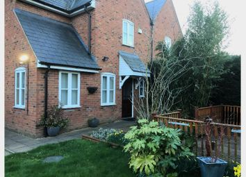 Thumbnail 4 bed cottage for sale in Old Fishery Lane, Hemel Hempstead