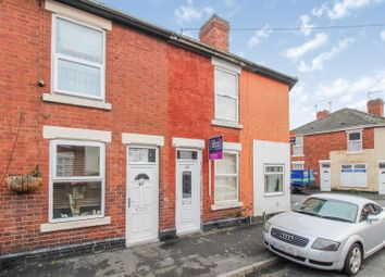 3 bed terraced house for sale in Holcombe Street, Derby DE23