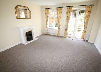 Thumbnail 2 bed property to rent in Cusance Way, Hilperton, Trowbridge