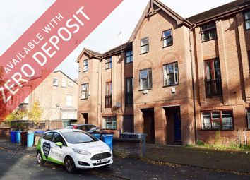 Thumbnail 5 bedroom property to rent in Victoria Road, Fallowfield, Manchester