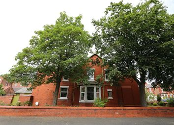 Thumbnail 4 bed semi-detached house for sale in 26, Rossall Road, Lytham St. Annes, Lancashire