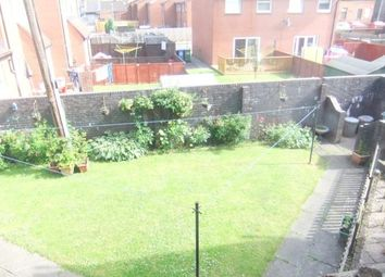 Thumbnail 1 bed flat to rent in Denbrae Street, Glasgow
