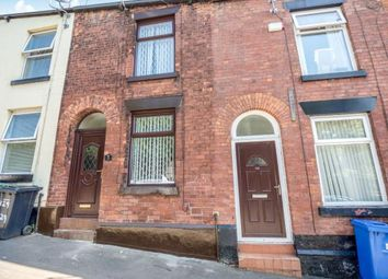 Thumbnail 2 bed terraced house for sale in Pickford Lane, Dukinfield, Greater Manchester, United Kingdom