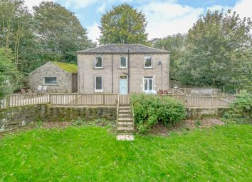 Thumbnail 4 bed detached house for sale in Mill House, Birdsedge, Huddersfield
