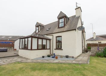 Thumbnail 4 bed detached house for sale in Braoch Road, Montrose