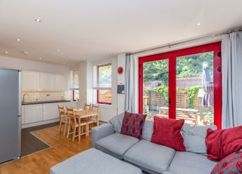 Thumbnail 2 bed flat for sale in Boundary Road, High Wycombe