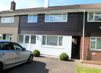 Thumbnail 3 bed semi-detached house for sale in Quarry Road, Alveston, Bristol