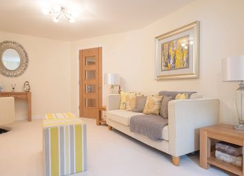 Thumbnail 2 bed flat for sale in North Quay, Weymouth