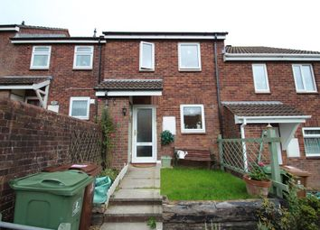 Thumbnail 2 bed terraced house to rent in Rolston Close, Plymouth