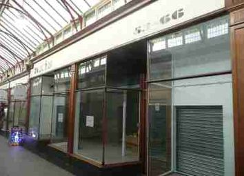 Thumbnail Retail premises to let in Victoria Arcade, Great Yarmouth