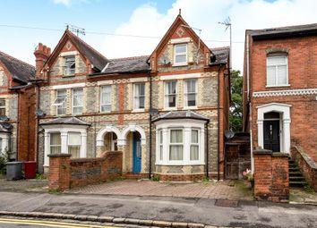 2 bed flat to rent in Central Reading, Berkshire RG1