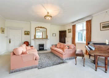 Thumbnail 2 bed flat for sale in Fernhurst, Haslemere