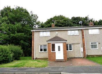 Thumbnail 3 bed terraced house for sale in Cambridge Road, Peterlee