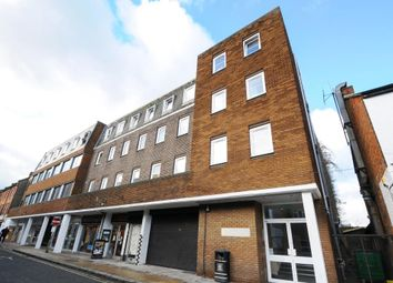 Thumbnail 1 bedroom flat for sale in Rycote Place, Aylesbury
