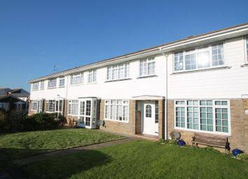Thumbnail 3 bedroom terraced house to rent in The Drive, Lancing