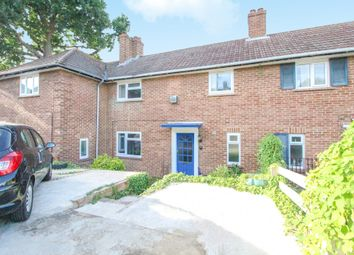 Thumbnail 3 bed terraced house to rent in Addison Gardens, Surbiton, Surrey