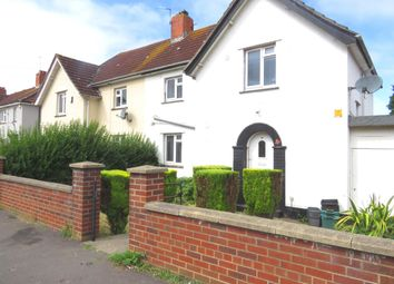 Thumbnail 4 bed end terrace house to rent in Coleford Road, Southmead, Bristol