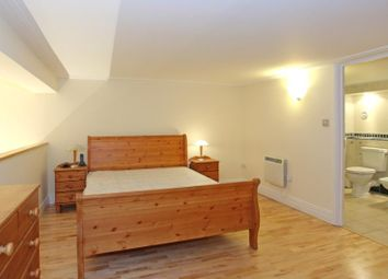 Thumbnail 1 bedroom flat to rent in One Prescot Street, London