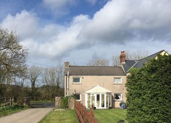 Thumbnail 2 bedroom semi-detached house for sale in Sageston, Tenby