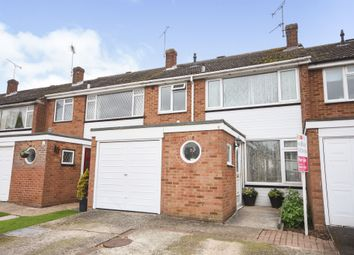 Thumbnail 3 bed terraced house for sale in Pawle Close, Great Baddow, Chelmsford