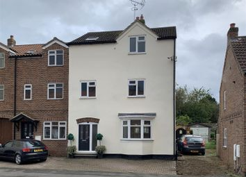 Thumbnail 3 bed detached house for sale in Stammergate, Thirsk