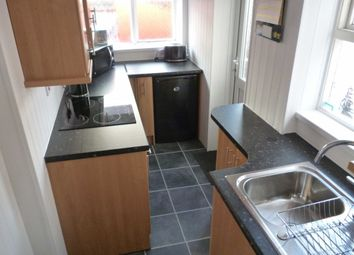 Thumbnail 2 bed terraced house for sale in Lewtas Street, Blackpool