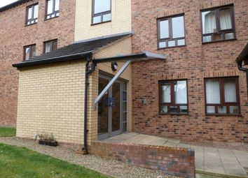 Thumbnail 2 bed flat to rent in Woodlands Village, Sandal, Wakefield