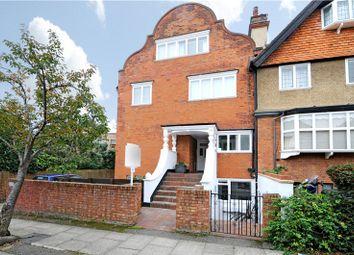 Thumbnail 3 bed flat to rent in Berkeley Place, Wimbledon Village, Wimbledon, London