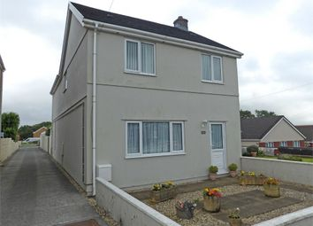 Thumbnail 4 bed detached house for sale in Waterloo Road, Penygroes, Llanelli, Carmarthenshire