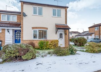 Thumbnail 3 Bed End Terrace House For Sale In Lincoln Way Daventry