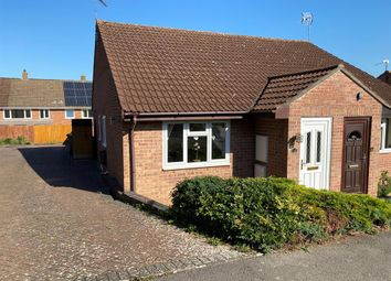 2 bed semi-detached bungalow for sale in Shutehay Drive, Cam, Dursley GL11