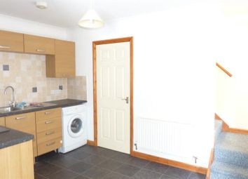 Thumbnail 2 bed semi-detached bungalow to rent in Riverside, Llanwrtyd Wells