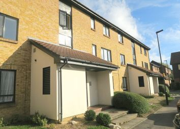 Thumbnail Studio for sale in Badger Close, Feltham