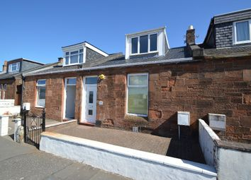 Thumbnail 3 bed terraced house for sale in Mccalls Avenue, Ayr, South Ayrshire
