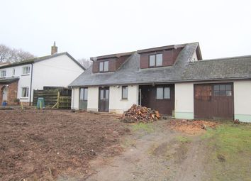 Thumbnail 4 bed detached house for sale in Betws Ifan, Beulah, Newcastle Emlyn