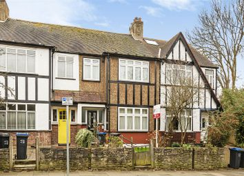 Thumbnail 3 bed terraced house for sale in Toynbee Road, London