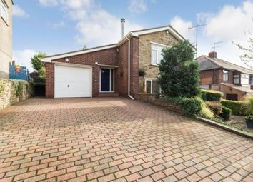 Thumbnail 4 bedroom detached house for sale in Loundside, Chapeltown, Sheffield, South Yorkshire