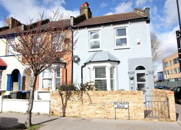 Thumbnail 2 bed end terrace house for sale in Belmont Road, South Norwood, London