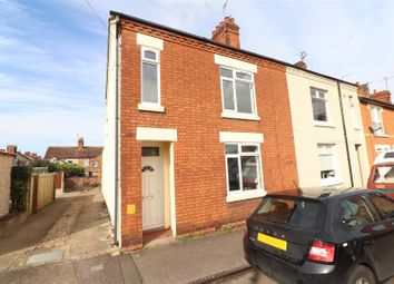 3 bed end terrace house for sale in Montague Street, Rushden NN10