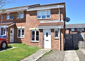 Thumbnail 3 bed end terrace house for sale in Cricketfield Place, Bathgate