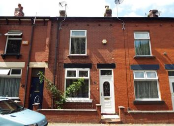 Thumbnail 2 bed terraced house for sale in Osborne Grove, Bolton, Greater Manchester