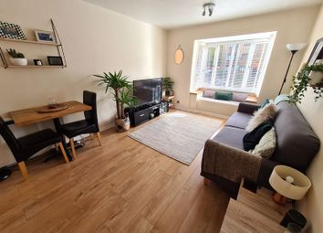 Thumbnail 1 bed flat for sale in Westbury Close, Whyteleafe