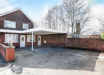 Thumbnail 4 bed detached house for sale in Pencombe Drive, Goldthorn, Wolverhampton