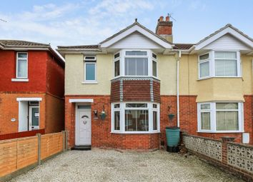 Thumbnail 3 bed end terrace house for sale in Doncaster Road, Eastleigh