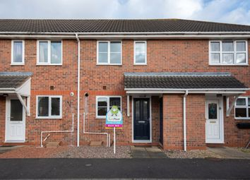 2 bed terraced house for sale in Galway Close, Spalding PE11