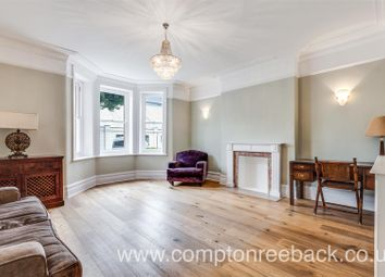 Thumbnail 2 bed flat to rent in Delaware Mansions, Delaware Road, Maida Vale