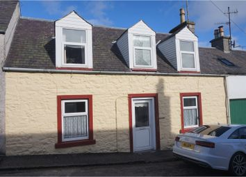 Thumbnail 2 bed terraced house for sale in West Port, Castle Douglas