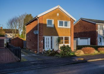 Thumbnail 3 bed detached house for sale in 9 Palmerston Place, Johnstone