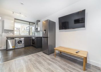 Thumbnail 5 bed flat to rent in Cortis Road, London